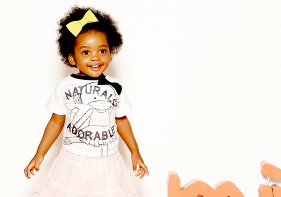 River island has launched their new kid s line with some adorable