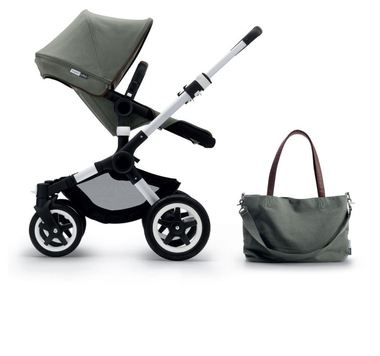 Get your life back with the Bugaboo Buffalo Escape