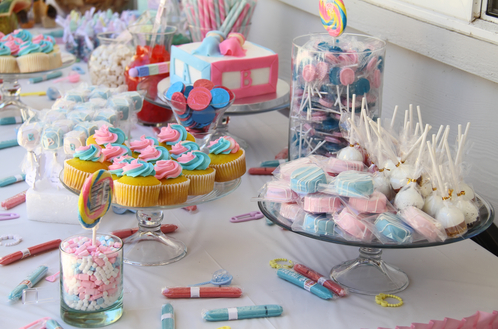 baby shower etiquette what not to bring