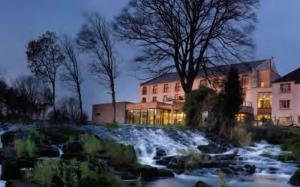 Mums Review: Galgorm Resort & Spa in Co. Antrim