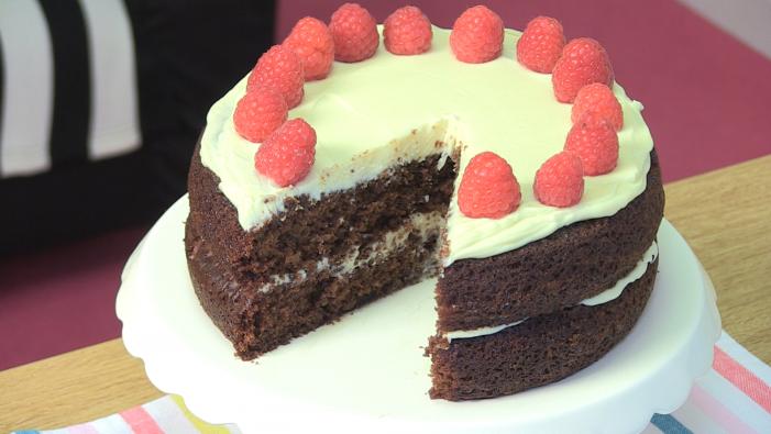 Moist Chocolate Cake Recipes Uk: Really Moist Chocolate Cake