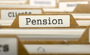 4 important reasons to start a pension