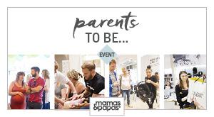 Mamas & Papas Parents to Be Event