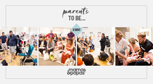 Mamas & Papas Parents to Be Event