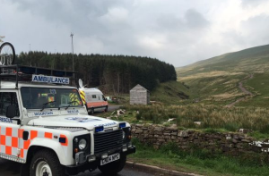 Some of the children who went missing in the Brecon Beacons have been found