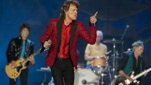 Mother and Baby are doing well: Mick Jagger welcomes his eighth child