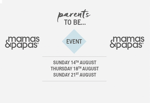 Mamas & Parents to Be Event