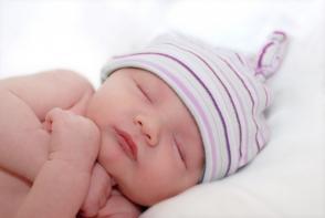 Your newborn