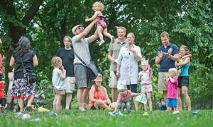 Great family events for everyone over the next week