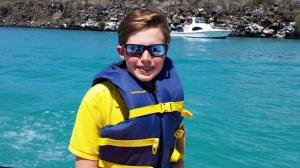 Teen, 14, among three Britons to die in Italian earthquake