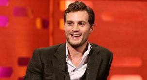 Jamie Dornan doesnt mind if his KIDS watch Fifty Shades of Grey