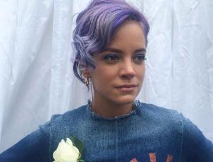 Im just a lightweight Lily Allen explains worrying incident at Notting Hill Carnival