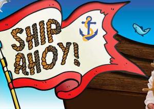 Ship Ahoy! at Redbridge Museum in Ilford Essex