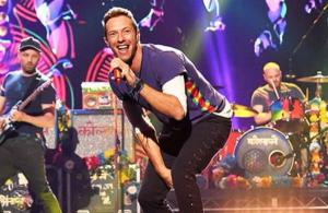 Coldplay honoured Gene Wilder today, and it was beyond touching