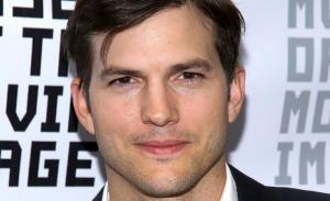 Its my job to protect my daughter from all this media nonsense says Ashton Kutcher