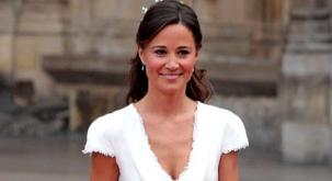 Over 3000 photos: Pippa Middletons iCloud has been HACKED