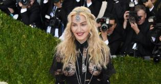 Madonna shares a special message to those who criticise her for not 'acting her age'