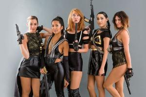 #GOALS: The best Halloween costumes for you and your girl SQUAD