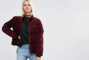 The return of the PUFFER  jacket: Our 5 favourites for winter