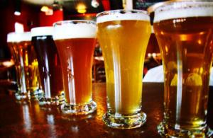 WHAT? Beer could soon be used to power your mobile PHONE