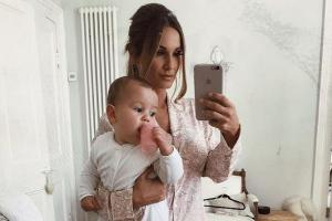 'It's not safe': Sam Faiers posts cute car video of baby Paul – but gets unexpected backlash