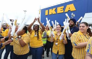 IKEAs new maternity and paternity leave is absolutely AMAZING