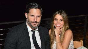 YAY! Sofia Vergara and Joe Manganiello have EXCITING baby news