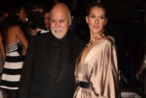 Tell Santa to take his time: Céline Dion on her first Christmas since her husbands death