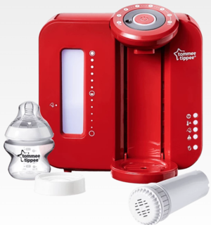 Win a tommee tippee Perfect Prep™