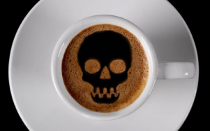 The strongest coffee in the WORLD will keep you awake for 18 hours