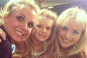 Britney Spears little niece making full recovery from her horrific accident