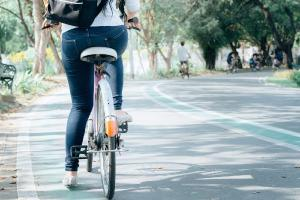 The smart helmet that could make your childs cycle to school even safer