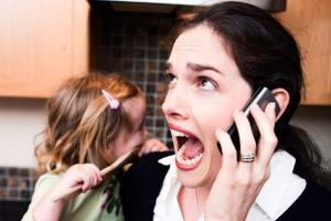 So true! 6 reasons why mums are ALWAYS late