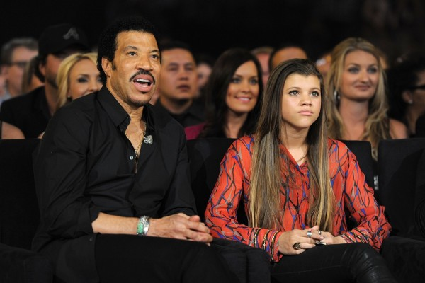Lionel Richie speaks out about Justin Bieber dating his daughter MummyPages