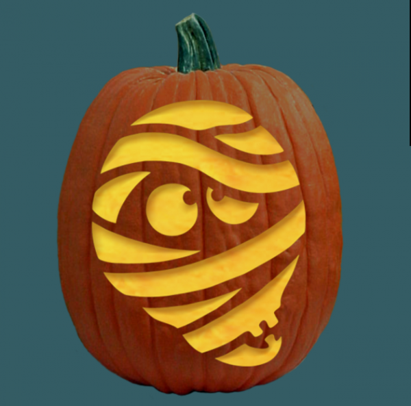 Of the best pumpkin carving stencils for halloween
