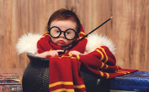 Harry Potter Baby Gifts Uk : Wonderful harry potter baby gifts for teeny tiny wizards